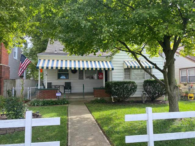 76 S Powell Avenue, Columbus, OH 43204 (MLS #221041307) :: MORE Ohio