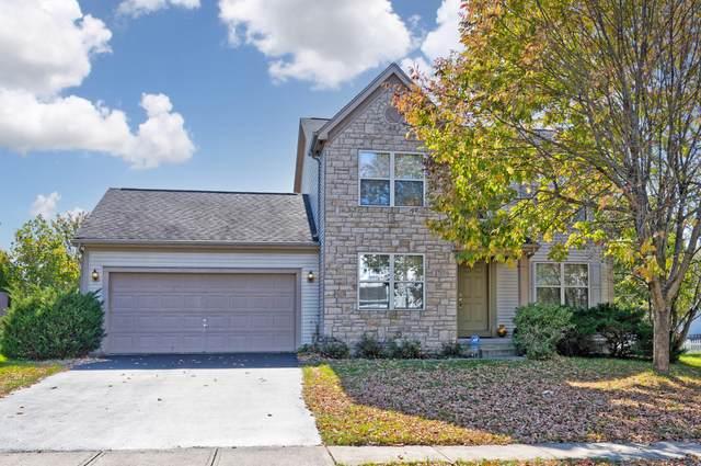 7933 Slate Park Avenue, Reynoldsburg, OH 43068 (MLS #221041329) :: Signature Real Estate