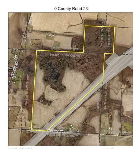 0 County Road 23, Cardington, OH 43315 (MLS #221041342) :: Signature Real Estate