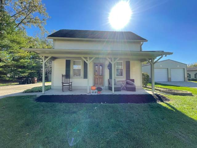 5250 Ford Street, Galena, OH 43021 (MLS #221041345) :: Sandy with Perfect Home Ohio