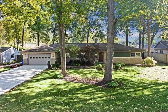 3056 Herrick Road, Upper Arlington, OH 43221 (MLS #221041349) :: Signature Real Estate
