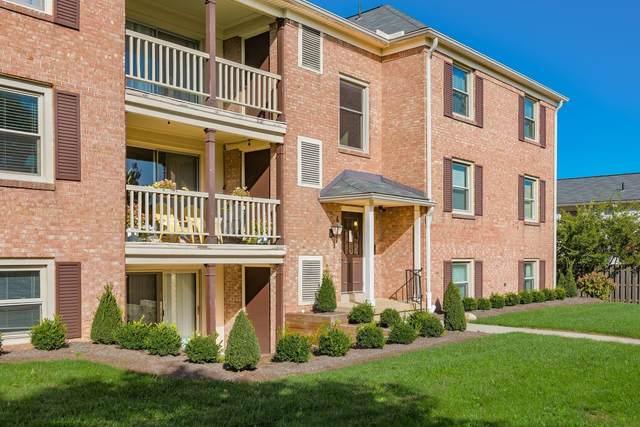 965 Manor Lane Y, Columbus, OH 43221 (MLS #221041353) :: RE/MAX ONE