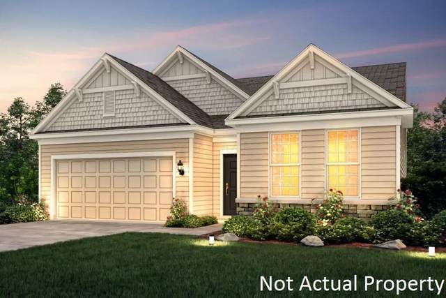 3071 Sinatra Way Lot 59, Powell, OH 43065 (MLS #221041363) :: RE/MAX ONE