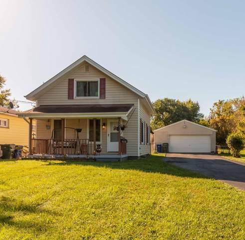 1123 Faber Avenue, Columbus, OH 43207 (MLS #221041367) :: Signature Real Estate