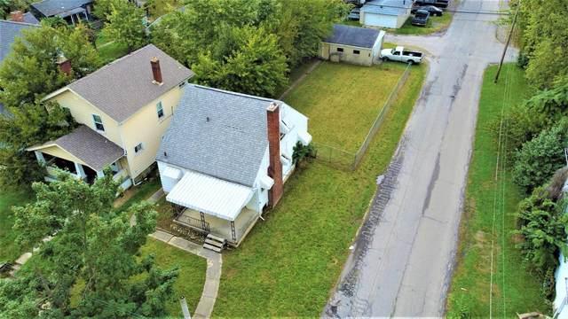 1638 Manchester Avenue, Columbus, OH 43211 (MLS #221041378) :: Signature Real Estate