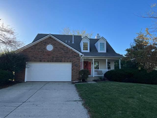 3265 Parkbrook Drive, Grove City, OH 43123 (MLS #221041379) :: Signature Real Estate