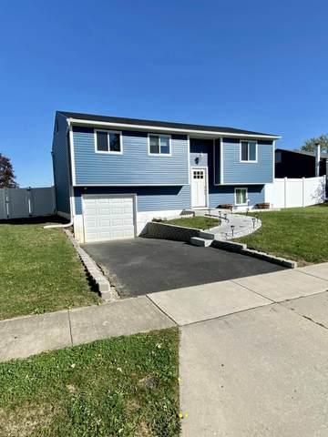 8568 Renaa Avenue, Galloway, OH 43119 (MLS #221041387) :: Signature Real Estate