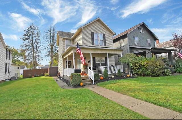 624 E 5th Avenue, Lancaster, OH 43130 (MLS #221041388) :: Bella Realty Group