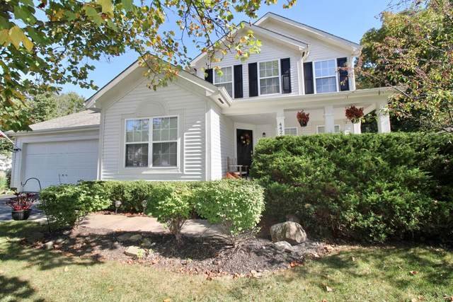 4424 Cordova Drive, New Albany, OH 43054 (MLS #221041393) :: Ackermann Team