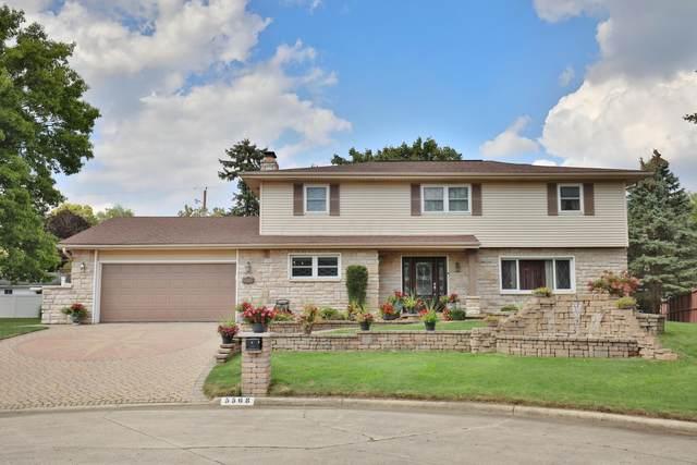 5568 Millington Road, Columbus, OH 43235 (MLS #221041398) :: Signature Real Estate