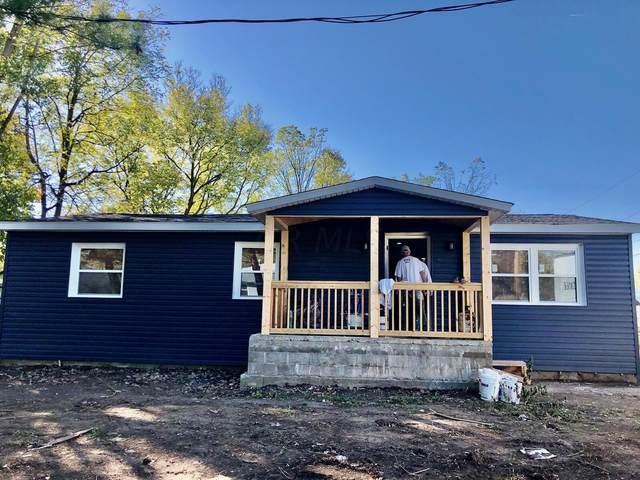 673 Hilock Road, Columbus, OH 43207 (MLS #221041400) :: Signature Real Estate