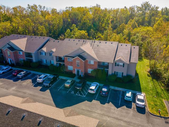 6733 Dorothys Crossing, Canal Winchester, OH 43110 (MLS #221041401) :: Berkshire Hathaway HomeServices Crager Tobin Real Estate