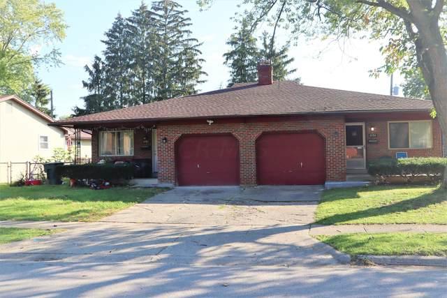 4984-4986 Kingshill Drive, Columbus, OH 43229 (MLS #221041403) :: Signature Real Estate