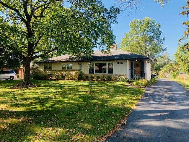 1443 Wilmore Drive, Columbus, OH 43209 (MLS #221041409) :: Signature Real Estate