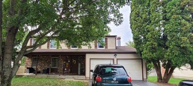 921 Noyes Drive, Reynoldsburg, OH 43068 (MLS #221041418) :: RE/MAX ONE