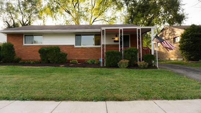 1461 Selkirk Road, Columbus, OH 43227 (MLS #221041426) :: RE/MAX ONE