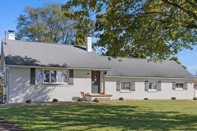 7791 Ridgeview Lane, Zanesville, OH 43701 (MLS #221041428) :: Signature Real Estate