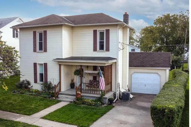 123 S Miami Street, Rushsylvania, OH 43347 (MLS #221041431) :: Berkshire Hathaway HomeServices Crager Tobin Real Estate