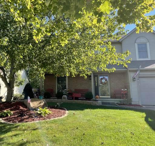 483 Ablemarle Circle, Delaware, OH 43015 (MLS #221041432) :: Signature Real Estate