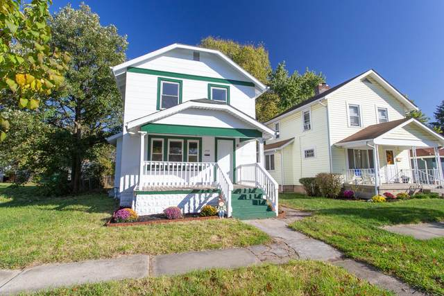 1426 Arlington Avenue, Columbus, OH 43211 (MLS #221041434) :: Signature Real Estate