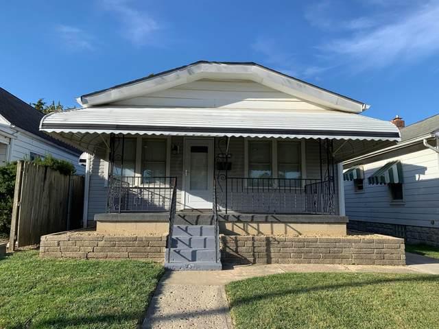 1708 Thomas Avenue, Columbus, OH 43223 (MLS #221041435) :: Signature Real Estate