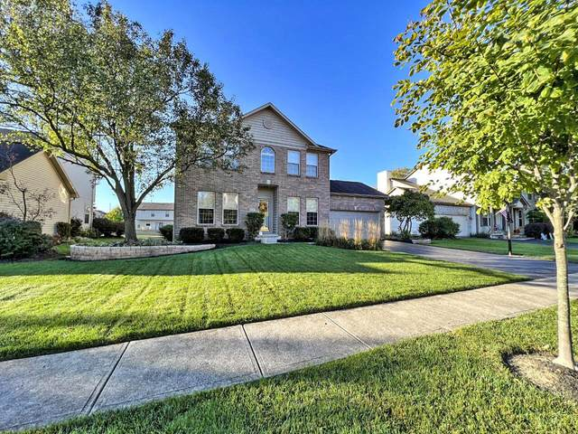 6017 Manshire Court, Galloway, OH 43119 (MLS #221041438) :: Berkshire Hathaway HomeServices Crager Tobin Real Estate