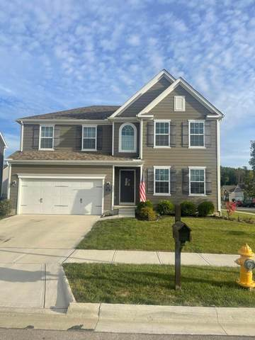 202 Lanthorn Pond Drive, Delaware, OH 43015 (MLS #221041447) :: Sandy with Perfect Home Ohio