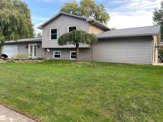 164 Regal Place, Columbus, OH 43230 (MLS #221041457) :: Sandy with Perfect Home Ohio