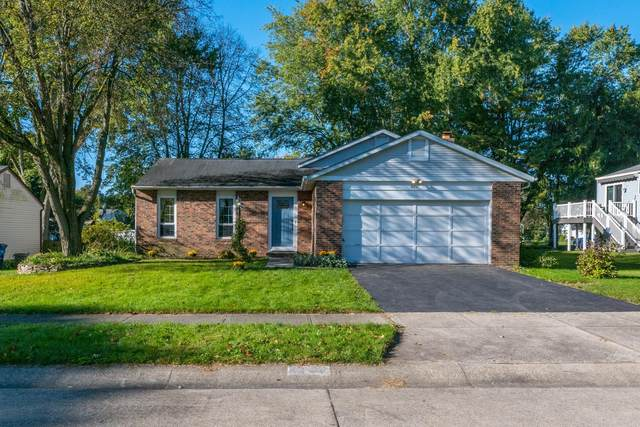 8257 Big Horn Court, Powell, OH 43065 (MLS #221041459) :: RE/MAX ONE