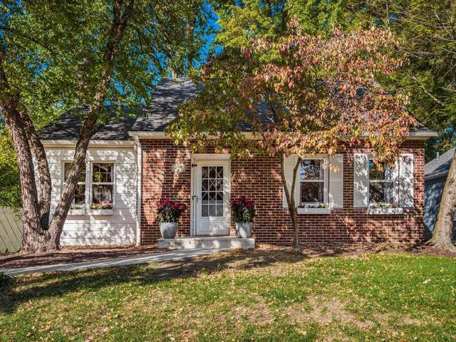 552 Clinton Heights Avenue, Columbus, OH 43202 (MLS #221041462) :: ERA Real Solutions Realty
