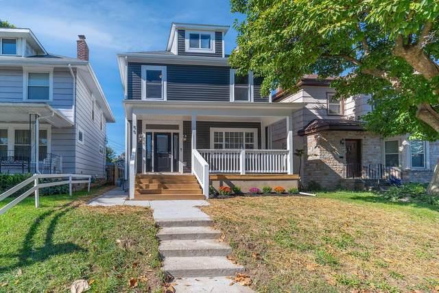 55 N Burgess Avenue, Columbus, OH 43204 (MLS #221041464) :: The Tobias Real Estate Group