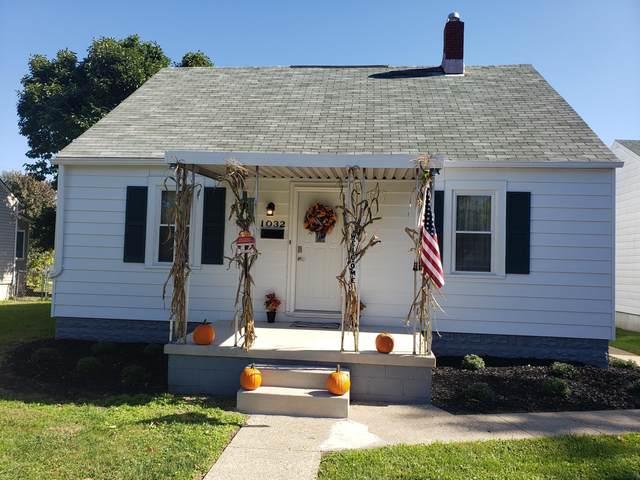 1032 Pierce Avenue, Lancaster, OH 43130 (MLS #221041466) :: Bella Realty Group