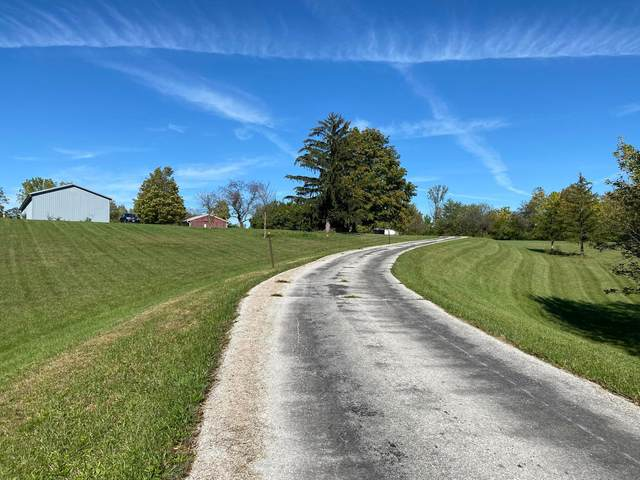 6032 Hayden Run Road, Hilliard, OH 43026 (MLS #221041469) :: Sandy with Perfect Home Ohio