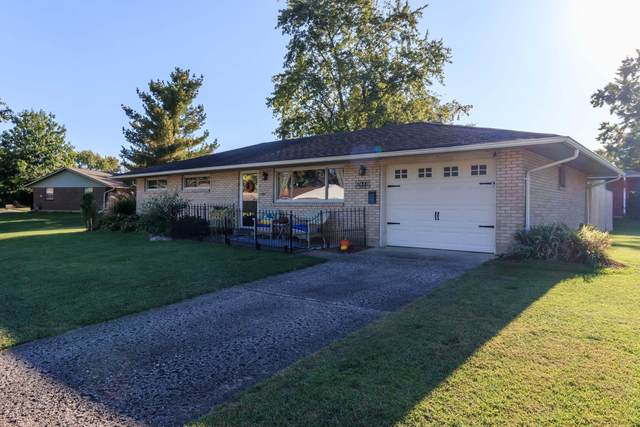 6900 Gilette Drive, Reynoldsburg, OH 43068 (MLS #221041471) :: Susanne Casey & Associates