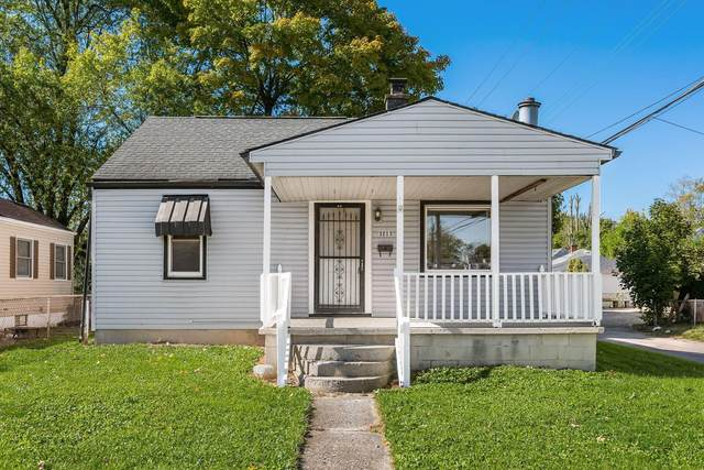 3213 Grasmere Avenue, Columbus, OH 43224 (MLS #221041473) :: Sandy with Perfect Home Ohio