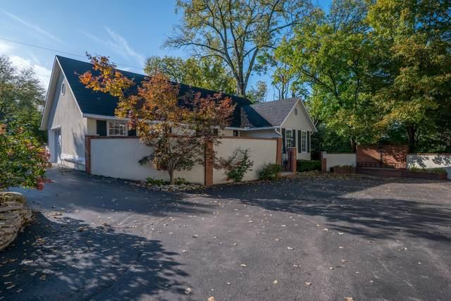 1631 Roxbury Road C, Columbus, OH 43212 (MLS #221041482) :: Signature Real Estate