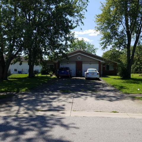 2757 Charles Drive #759, Grove City, OH 43123 (MLS #221041493) :: The Tobias Real Estate Group