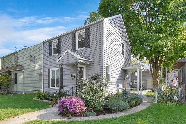 2938 Norwood Street, Columbus, OH 43224 (MLS #221041500) :: Sandy with Perfect Home Ohio