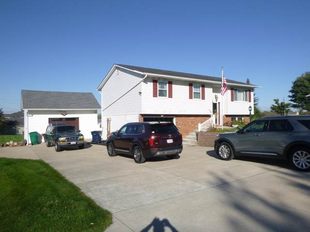 378 Overdrive Road, Newark, OH 43056 (MLS #221041509) :: Berkshire Hathaway HomeServices Crager Tobin Real Estate