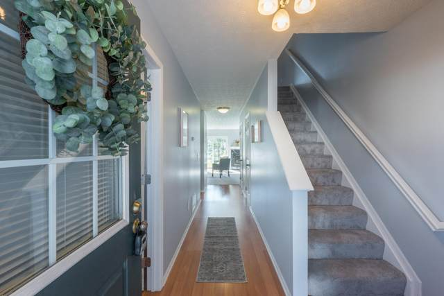 6769 Lagrange Drive 59D, Canal Winchester, OH 43110 (MLS #221041515) :: Exp Realty