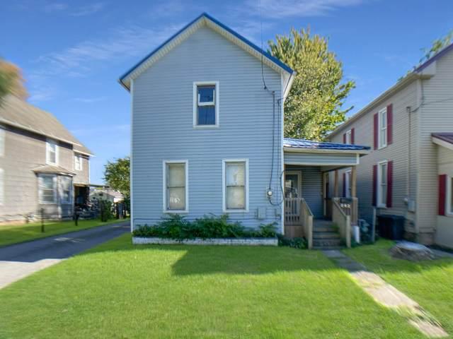 202 Jefferson Street, Marion, OH 43302 (MLS #221041516) :: Millennium Group