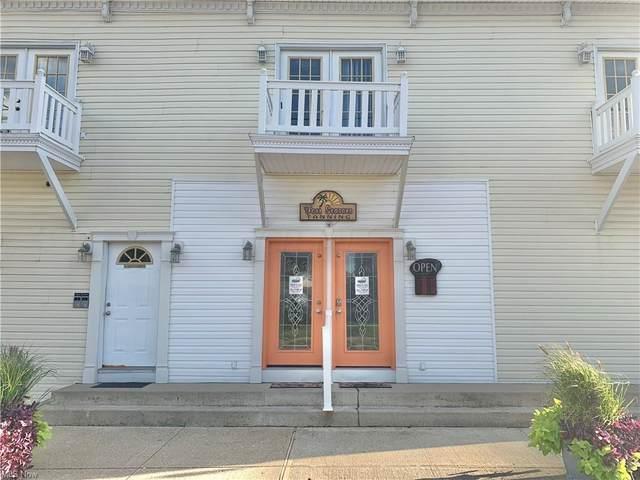 1018 Main Street, Coshocton, OH 43812 (MLS #221041518) :: Millennium Group