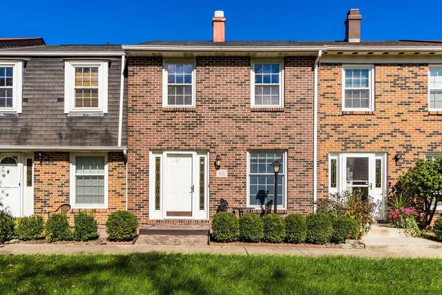 441 Pamlico Street Jl-3, Columbus, OH 43228 (MLS #221041524) :: Susanne Casey & Associates
