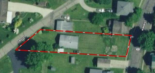 49 N Main Street, Thornville, OH 43076 (MLS #221041532) :: CARLETON REALTY