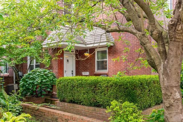55 Hanford Street, Columbus, OH 43206 (MLS #221041534) :: 3 Degrees Realty