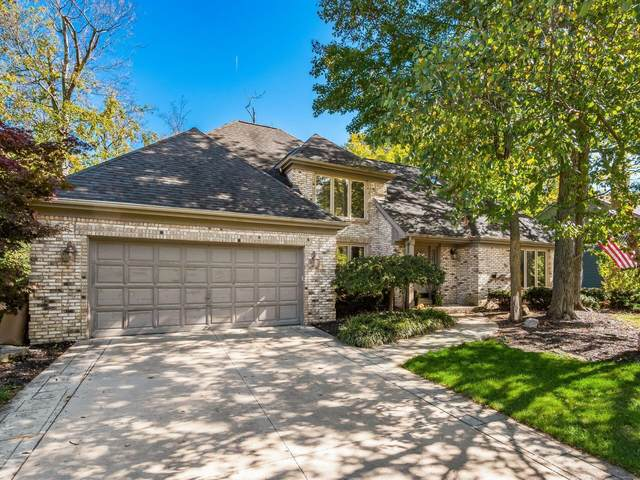 6021 Woodbrook Court, Lewis Center, OH 43035 (MLS #221041535) :: Sandy with Perfect Home Ohio