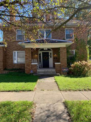 56 N Main Street, Mount Gilead, OH 43338 (MLS #221041538) :: CARLETON REALTY