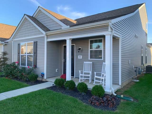 75 Neptune Avenue, Newark, OH 43055 (MLS #221041551) :: Berkshire Hathaway HomeServices Crager Tobin Real Estate