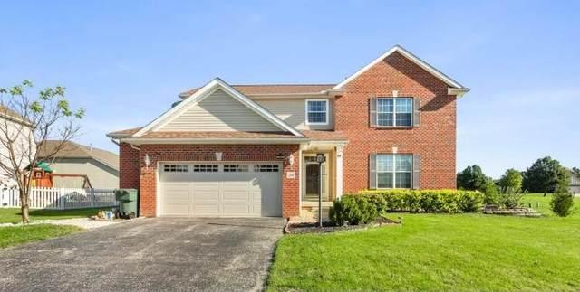 206 Antrim Street, Pickerington, OH 43147 (MLS #221041555) :: Sandy with Perfect Home Ohio