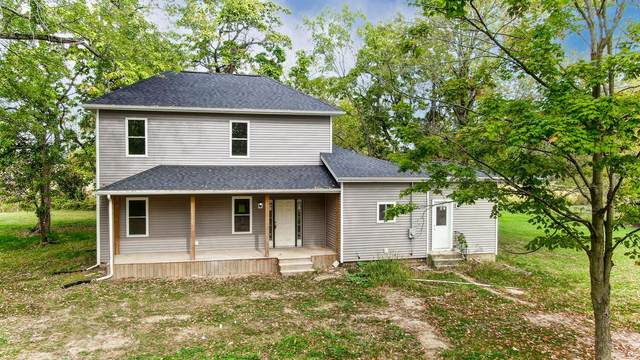 19011 Water Street, Raymond, OH 43067 (MLS #221041561) :: Berkshire Hathaway HomeServices Crager Tobin Real Estate